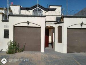 Casa en Renta Garita Otay Tijuana