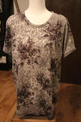 """""""vendita!!!"""" Burton Menswear Top Taglia Xl.-mostra Il Titolo Originale Rinvigorire Efficacemente La Salute"""