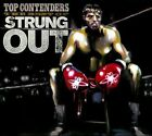 Top Contenders: The Best of Strung Out [Digipak] by Strung Out (CD, Jul-2011, Fat Wreck Chords)