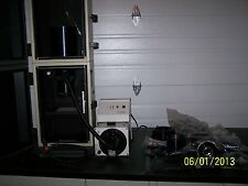 Sciencetech Inc  FB-QTH High Throughput illuminator with Sample Chamber & Parts