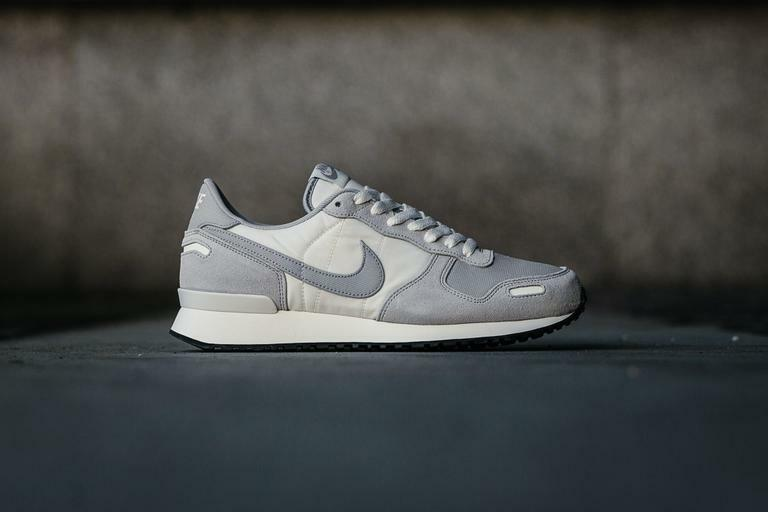 Nike Air Vortex Pure Platinum Grey White size 12.5 903896-100. internationalist