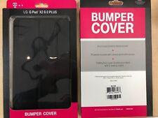 OEM T-Mobile Bumper Cover Black Case for LG G Pad X2 8.0 Plus