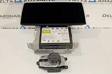 "BMW G11 G12 7er Navigationssystem NBT EVO Ceramic TV DAB 10.25"" Touch NAVI"