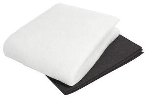 1x universal kohlefilter fettfilter für dunstabzug ebay