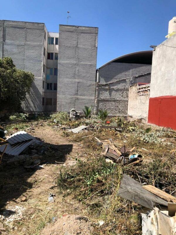 Excelente Oportunidad Para Desarrolladores en Santa Maria La Ribera