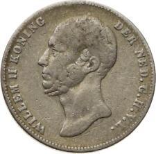 Kgr. Niederlande, Wilhelm II., 1/2 Gulden 1847