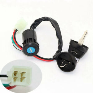 Wire Ignition Switch For Super Pocket Bike - Meta Wiring Diagrams on
