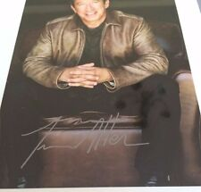 7x5 Signed Photo of Tim Allen - The Santa Clause