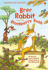 Brer Rabbit and the Blackberry Bush by Louie Stowell (Hardback, 2008)