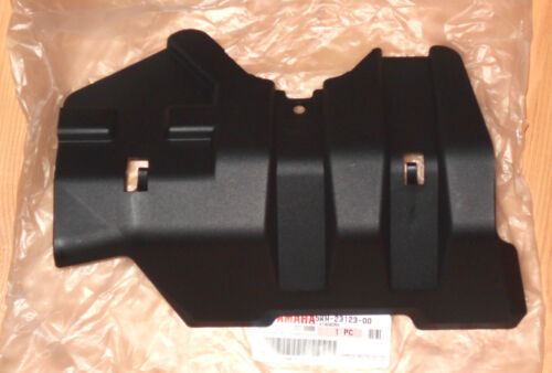 5KM-23133-00-00 YAMAHA GRIZZLY 660 FRONT RIGHT CV BOOT SHAFT A-ARM GUARD 02-08