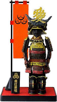 Authentic Samurai Figure/Figurine: Armor Series-B#02 Naoe Kanetsugu