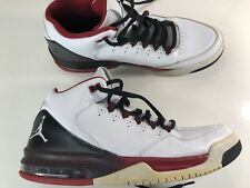 new style 24492 8583a item 4 Nike Air Jordan Flight Origin 2 Mens Shoes Basketball White Black Red  Size 12 -Nike Air Jordan Flight Origin 2 Mens Shoes Basketball White Black  Red ...