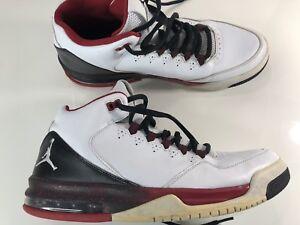 sports shoes 6971e ce91d Nike Air Jordan Flight Origin 2 Mens Shoes Basketball White ...