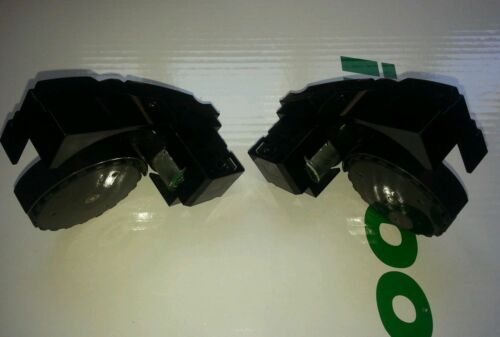iRobot Roomba Left and Right wheel Module Replacement Pair 530 540 550 560 570