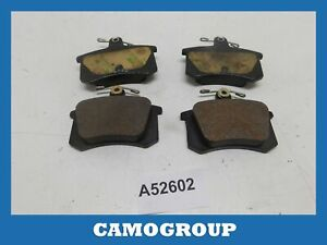 Pads Brake Pads Rear Brake Pad For ALFA ROMEO 33 Fiat Croma