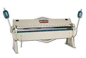 BAILEIGH-BB-9612-8-039-LENGTH-12-GAUGE-BOX-amp-PAN-BRAKE