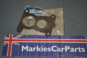 VAUXHALL-ASTRA-85-93-carburateur-a-bride-isolant-Joint-90353439