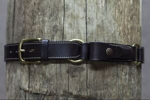 Genuine-Leather-Hobble-Belt-with-Pouch-AUSTRALIAN-MADE