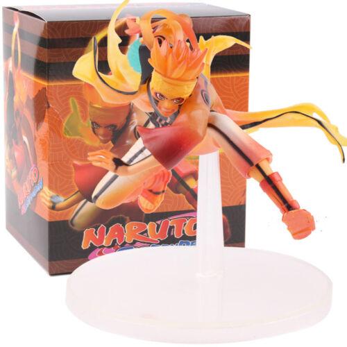 Naruto Shippuden Uzumaki Naruto Rikudou Sennin Modo Version PVC Figure Model Toy