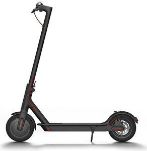Xiaomi Mi Electric Scooter M365 schwarz (Outdoor Spielzeug)