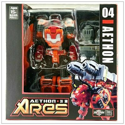 New Transformers TFC Toys Ares predaking Phobus Action figure Toy in stock