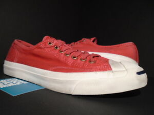 a5ce9329922 CONVERSE JP OX JACK PURCELL ALL-STAR CHILI PEPPER RED WHITE NAVY ...