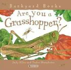 Are You a Grasshopper? 9780753458068 by Judy Allen Paperback
