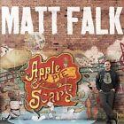 Apple Pie & Scars [Digipak] by Matt Falk (CD, Jan-2013, Uproar Entertainment)