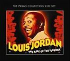 The King of the Jukebox by Louis Jordan (CD, Mar-2011, Primo)