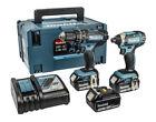 Makita 18V Power Tool Kit - DLX2131J