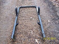 ROPS ROLLBAR ROLL OVER PROTECTION MAYBE FORKLIFT,LAWNMOWER,TRACTOR, ATV,