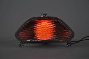 Tail Light LED Clear Integrated Turn Signal Suzuki 96-00 BANDIT 600, BANDIT 1200