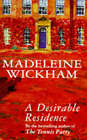 A Desirable Residence by Madeleine Wickham (Paperback, 1996)