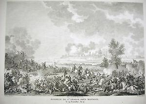 Battle-of-St-George-Near-Mantova-Mantua-Napoleon-Bonaparte-1815-Carle-Vernet