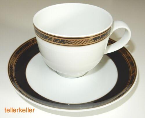 UT 15  Tasse Leonard Hutschenreuther Galleria Milano  Kaffeetasse Ø 8 H 6,5