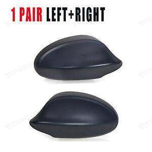 For Bmw E90 325i 328i 330i 335i E91 Mirror Cover Cap Ref