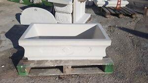 Vasca Da Lavare In Cemento : Lavatoio lavandino lavello lavabo vasca acquaio da