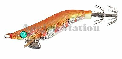 Rainbow Base Sinking Squid Jig 7cm 6.5g Yamashita EGI SUTTE R 2.2NDX F//BP