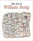 The Art of William Steig by Yale University Press (Hardback, 2007)