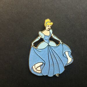 Sparkle-Princesses-Cinderella-Disney-Pin-12385