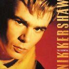 The Essential by Nik Kershaw (CD, Aug-2000, Universal/Spectrum)