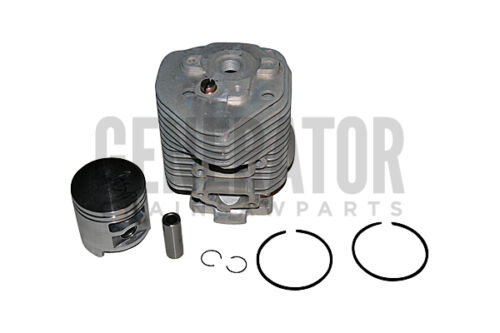 Cylinder Kit Piston Parts 52mm For Chainsaw Cut Off Saw STIHL 050 051 TS50 TS510