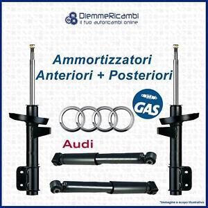 KIT-4-AMMORTIZZATORI-PER-AUDI-A2-1-4-1-6-1-4-TDI-1-6-TDI-2000-gt-2005