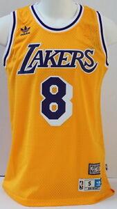 224bc45f0a2cfb Kobe Bryant LA Lakers Hardwood Classics  8 Men s Swingman Jersey ...