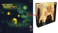 Betrayal At House On The Hill + Widow's Walk Expansion Board Game Set Sealed