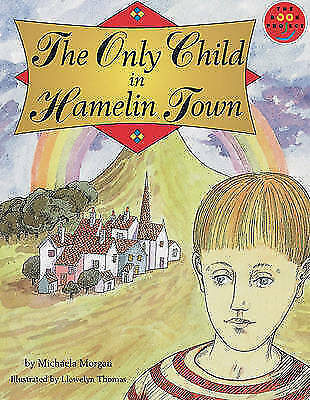 (Good)-Only Child in Hamelin Town, The Literature and Culture (LONGMAN BOOK PROJ