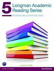 Value Pack: Longman Academic Reading Series 5 and New Myreadinglab (Valuepack Access Card) by Lorraine C Smith (Mixed media product, 2014)
