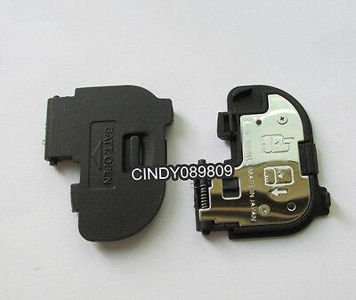 New Battery Door Cover Cap Lip Replacement Repair Part for Canon 7D Camera