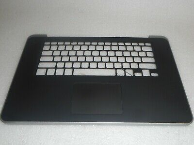 "Dell XPS L521X 15.6/"" Genuine Laptop Palmrest w//Touchpad Backlit Keyboard HFF7R"
