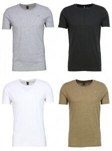 G-Star-Herren-Doppelpack-T-Shirt